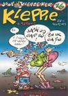 Cover for Joop Klepzeiker (Rechtdoorzee mijl op 7, 2000 series) #16