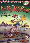 Cover for Joop Klepzeiker (Rechtdoorzee mijl op 7, 2000 series) #17
