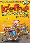 Cover for Joop Klepzeiker (Rechtdoorzee mijl op 7, 2000 series) #18