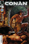 Cover Thumbnail for Conan (2004 series) #24 [Nude cover]