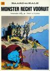 Cover for Baard en Kale (Dupuis, 1954 series) #25 - Monster recht vooruit