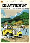 Cover for Baard en Kale (Dupuis, 1954 series) #26