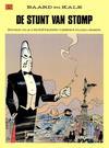 Cover for Baard en Kale (Dupuis, 1954 series) #32