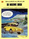 Cover for Baard en Kale (Dupuis, 1954 series) #37