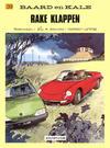 Cover for Baard en Kale (Dupuis, 1954 series) #39