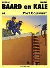 Cover for Baard en Kale (Dupuis, 1954 series) #44