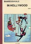 Cover for Baard en Kale (Albino, 1982 series) #1