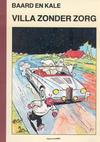 Cover for Baard en Kale (Albino, 1982 series) #3