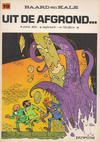 Cover for Baard en Kale (Dupuis, 1954 series) #19