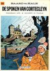 Cover for Baard en Kale (Dupuis, 1954 series) #20