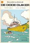 Cover for Baard en Kale (Dupuis, 1954 series) #21