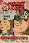 Cover for My Secret Life (Charlton, 1957 series) #40