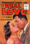 Cover for Real Love (Ace Magazines, 1949 series) #70