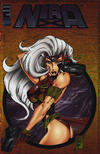 Cover for Nira X: Heatwave Series 2 (Entity-Parody, 1995 series) #1