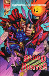 Cover for Vamperotica (Brainstorm Comics, 1994 series) #19 [Deluxe Edition]