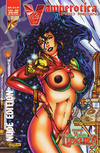 Cover for Vamperotica (Brainstorm Comics, 1994 series) #22 [Nude Edition]