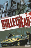 Cover for Bullet to the Head (Dynamite Entertainment, 2010 series) #6