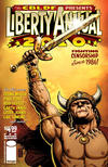 Cover Thumbnail for The CBLDF Presents Liberty Annual (2010 series) #2010 [Conan Cover]