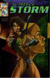 Cover for Achilles Storm (Brainstorm Comics, 1997 series) #1