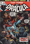 Cover for Tomb of Dracula (Marvel, 1972 series) #13 [British]