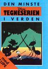 Cover for Den minste Disney-tegneserien i verden (Hjemmet / Egmont, 1999 series)