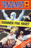 Cover for Fantomet (Nordisk Forlag, 1973 series) #11/1976