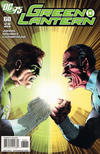 Cover Thumbnail for Green Lantern (2005 series) #60 [DC 75th Anniversary Variant]