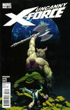 Cover Thumbnail for Uncanny X-Force (2010 series) #3