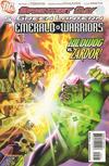 Cover for Green Lantern: Emerald Warriors (DC, 2010 series) #5 [Felipe Massafera Variant Cover]