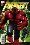 Cover for Avengers (Marvel, 2010 series) #7 [Standard Cover]