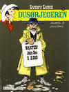 Cover for Lucky Luke (Hjemmet / Egmont, 1991 series) #32 - Dusørjegeren