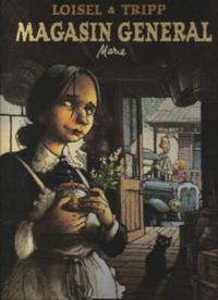Cover Thumbnail for Magasin general (Casterman, 2006 series) #1