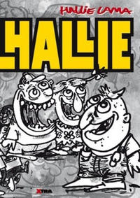 Cover Thumbnail for Walhallie (XTRA, 2010 series)