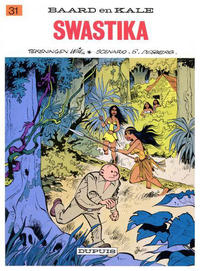 Cover Thumbnail for Baard en Kale (Dupuis, 1954 series) #31