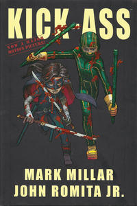Cover Thumbnail for Kick-Ass (Marvel, 2010 series)