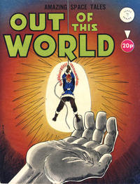 Cover Thumbnail for Out of This World (Alan Class, 1981 ? series) #7