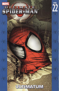 Cover Thumbnail for Ultimate Spider-Man (Marvel, 2002 series) #22 - Ultimatum