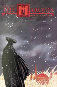 Cover Thumbnail for The Marquis: Danse Macabre (Oni Press, 2000 series) #4