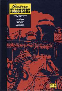 Cover Thumbnail for Illustrerte Klassikere (Hjemmet / Egmont, 2006 series) #27