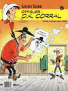 Cover for Lucky Luke (Hjemmet / Egmont, 1991 series) #63 - Oppgjør i O.K. Corral