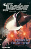 Cover for The Shadow (Carlsen Comics [DE], 1990 series) #3