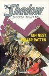 Cover for The Shadow (Carlsen Comics [DE], 1990 series) #1
