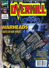 Cover for Overkill (Marvel UK, 1992 series) #8