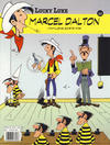 Cover for Lucky Luke (Hjemmet / Egmont, 1991 series) #64 - Marcel Dalton