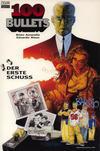 Cover for 100 Bullets (Tilsner, 2001 series) #1 - Der erste Schuss