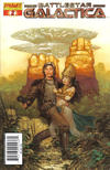 Cover for Classic Battlestar Galactica (Dynamite Entertainment, 2006 series) #2
