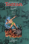 Cover for Tarzan in Color (NBM, 1992 series) #18