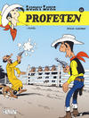 Cover for Lucky Luke (Hjemmet / Egmont, 1991 series) #66 - Profeten