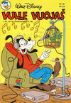 Cover for Vulle Vuojaš (Jår'galæd'dji, 1987 series) #3/1987 (42)