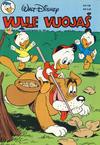 Cover for Vulle Vuojaš (Jår'galæd'dji, 1987 series) #4/1987 (43)